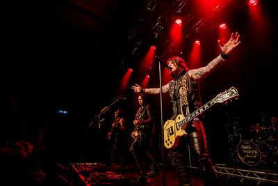 Thin Lizzy, Ricks