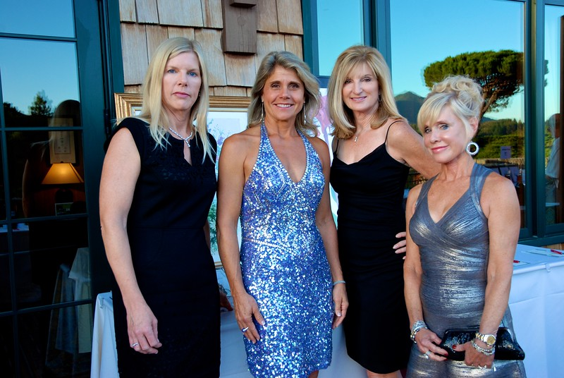 Kim Minahen, Elena Vince, Maureen Tierney and Kim Tyning.jpg