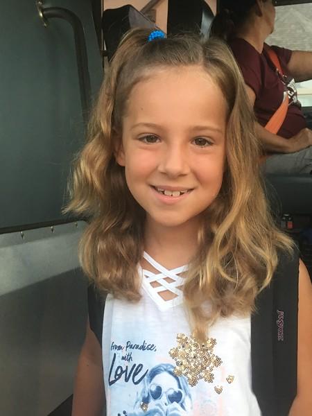 Sophia | 3rd grade | Whitestone Elementary