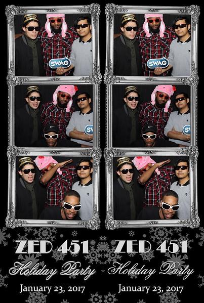 ZED 451 (01/23/17)