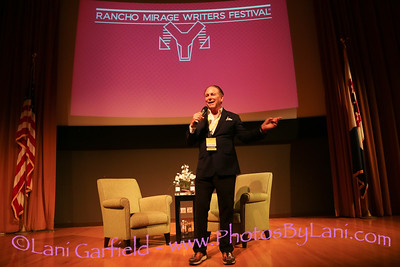 Rancho Mirage Writers Festival 1/27-29/17
