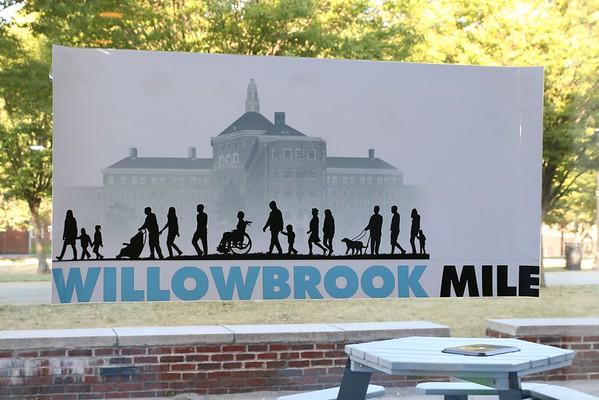 Willowbrook Mile Groundbreaking
