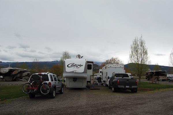 Centennial RV Park - Montrose, CO
