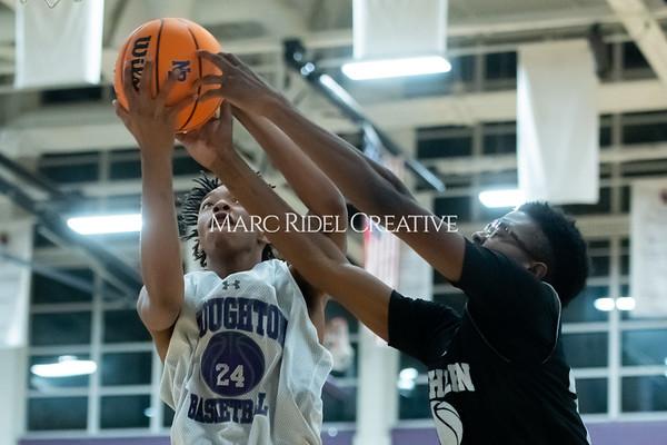 Broughton basketball vs Northern Nash. November 13, 2019. MRC_6443