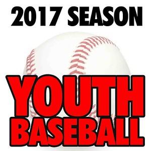 YOUTH BASEBALL 2017