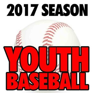 YOUTH BASEBALL 2017