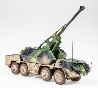 1/35 Hobby Boss DANA 152mm