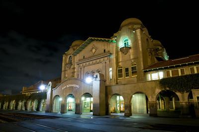 San Bernardino Station