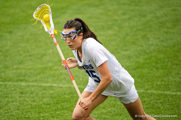 2021 Florida Gators Womens Lacrosse