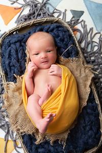 Archie {Newborn}