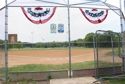 Little League Baseball Fields-2017