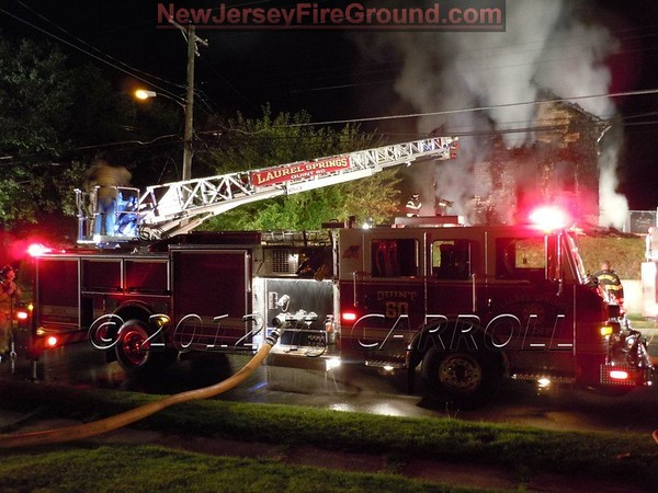 7-31-2012(Camden County)LINDENWOLD 610 Scott Ave-All Hands Dwelling