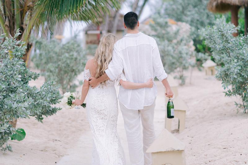 Lush Caribbean Beach Destination Wedding Sandals Royal Bahamian   0061.jpg