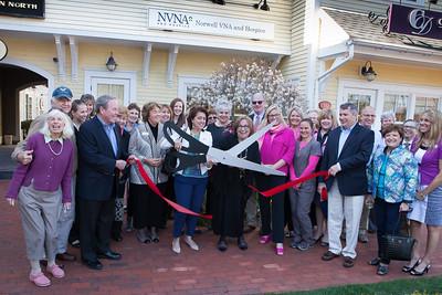 NVNA and Hospice Pinehills  4/27/16