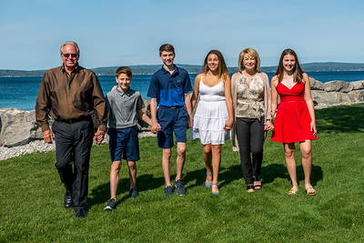 50th Anniversary Family Photos Photographer Bay Harbor