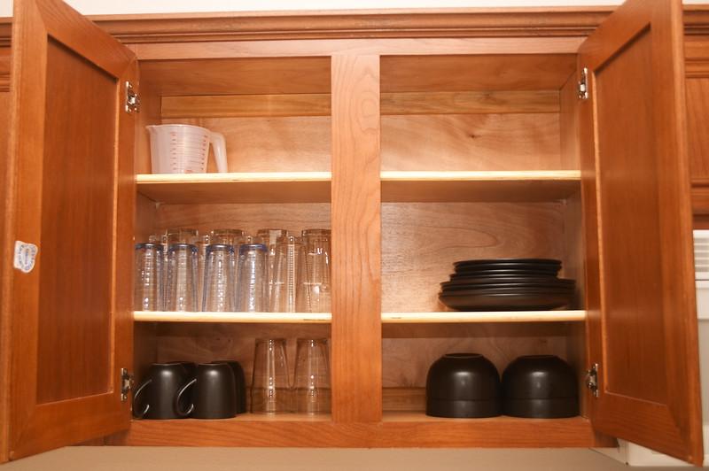 The cupboard