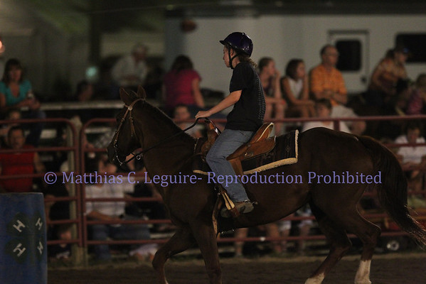 2011 Barrel Races