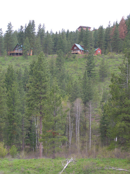 Seattle - May 2003