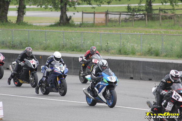 Mission Raceway - May 20 - May 22