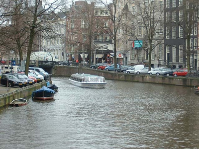 Netherlands 2003