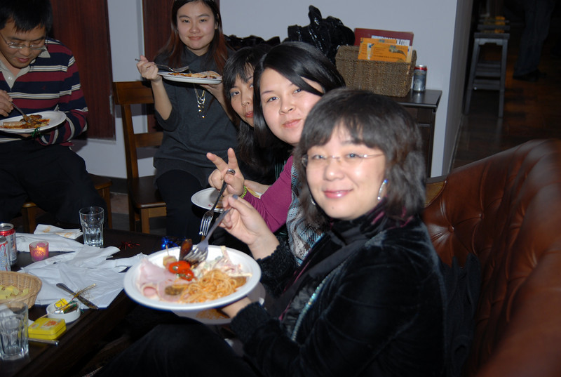 Will & Sigrid's Christmas Party - Beijing [12252008].JPG
