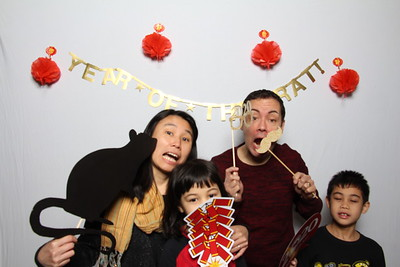 The Walter's Art Museum Lunar New Year  01.26.20