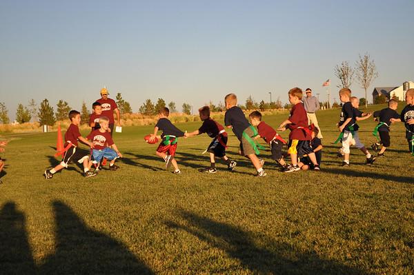 2010 Xander Football