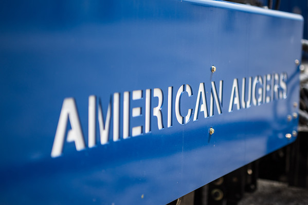 American Augers - Tour