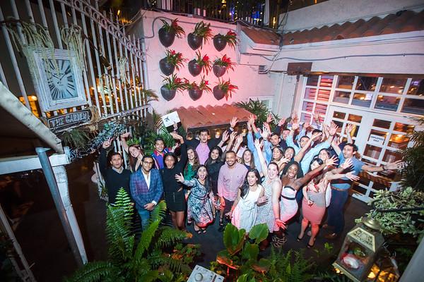 FIU Business International Graduation Reception
