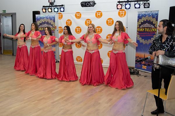 Raks Tallinn 2019 Gala Show