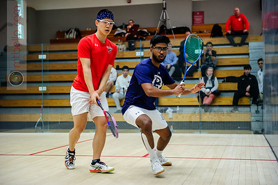 4 2020-02-28 Inwoo Lee (St. Lawrence) and MD Jawad (Conn College)