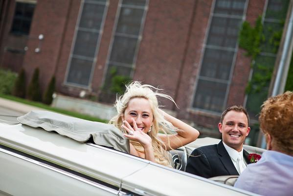 Masterson-Jenson Wedding