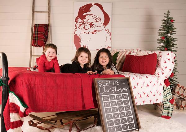 Weger Christmas Minis