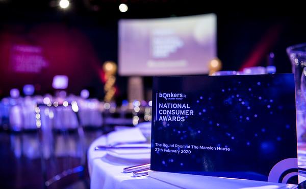 bonkers.ie National Consumer Awards 2020