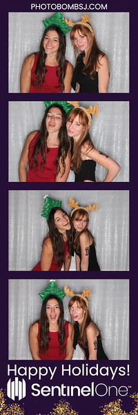 SentinelOne's Holiday Party