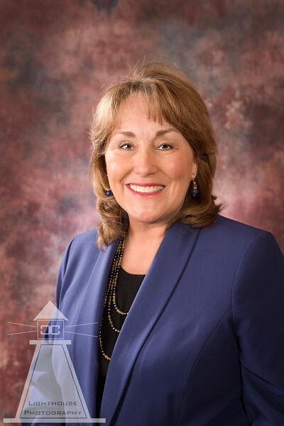 Carolyn Beckham