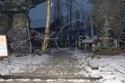 William Reindeer Farm at Awaken Church