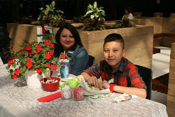 Celebrate Texas Public Schools Week