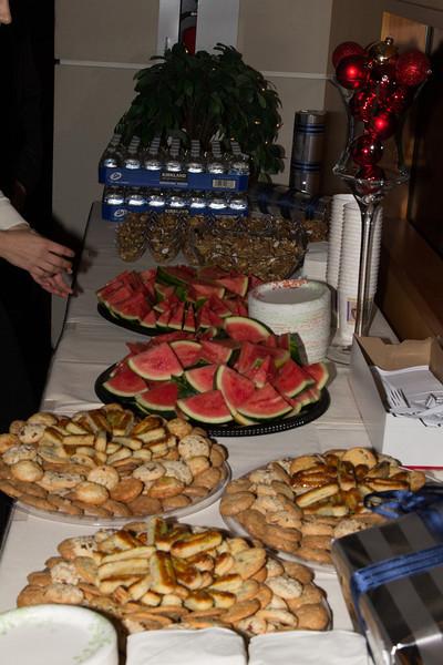 Yalda Night 2012 USPTO-IPSIA