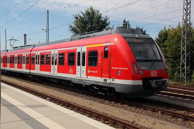 DB Class 430