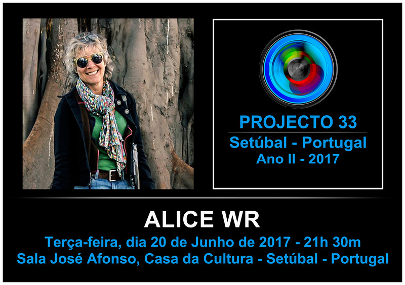 Alice WR - 2017