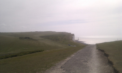 Beachy Head Loop - Take 2