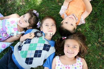 Christian-Camarena Family