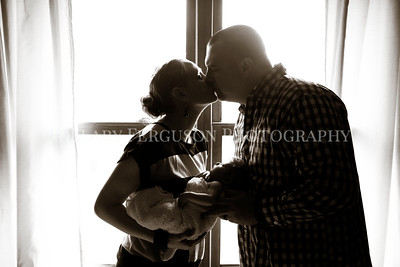 Scarlett Bertke Newborn Session