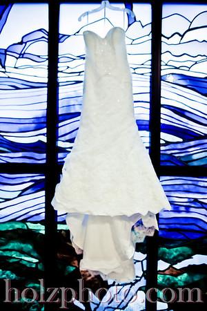 Julie and Jet Creative Wedding Photos