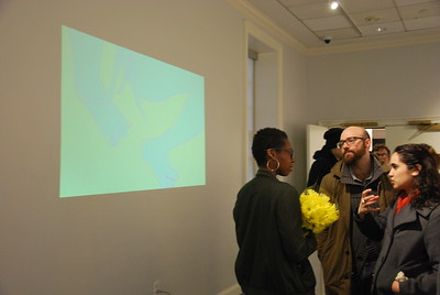 Gelb Gallery Exhibit