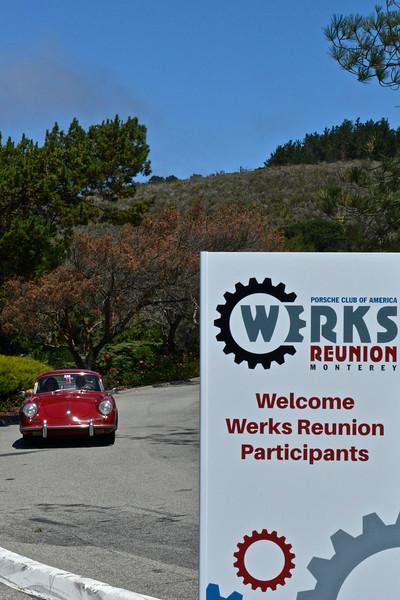 Werks Reunion 2014