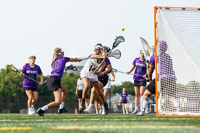 2019.06.04 Girls Lacrosse: Patrick Henry @ Freedom