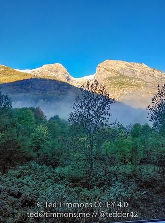 05 Alpe d'Huez, Sarenne, Deux Alpes, Les Travers, Villard-Reymond