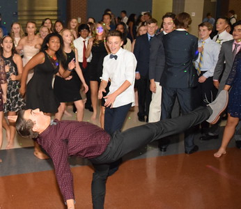 Band Homecoming Dance
